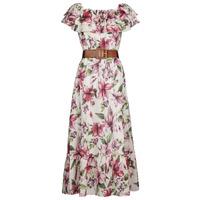 Textil Ženy Společenské šaty Liu Jo WA1496-T5976-T9706