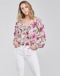 Textil Ženy Halenky / Blůzy Liu Jo WA1084-T5976-T9706