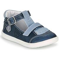 Boty Chlapecké Sandály GBB BERETO Modrá
