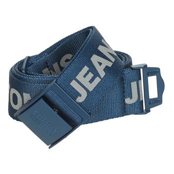 Textilní doplňky Muži Pásky Tommy Jeans TJM FASHION WEBBING BELT Modrá