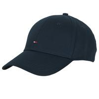 Textilní doplňky Ženy Kšiltovky Tommy Hilfiger CLASSIC BB CAP Tmavě modrá