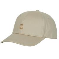 Textilní doplňky Ženy Kšiltovky Tommy Hilfiger TH CAP Béžová