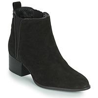 Boty Ženy Kotníkové boty Pepe jeans WATERLOO ICON Černá