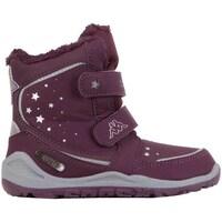 Boty Muži Zimní boty Kappa Cui Tex Fialové