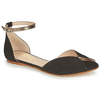 Boty Ženy Sandály Betty London INALI Černá