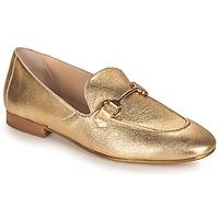 Boty Ženy Mokasíny Betty London OWINA Zlatá