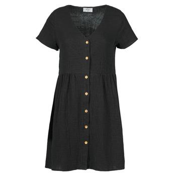 Textil Ženy Krátké šaty Betty London ODILETTE Černá