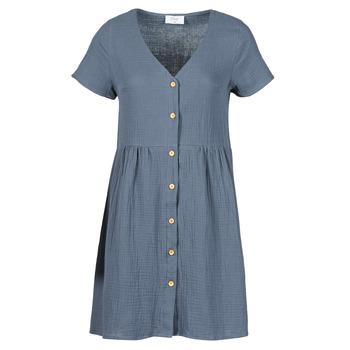 Textil Ženy Krátké šaty Betty London ODILETTE Šedá