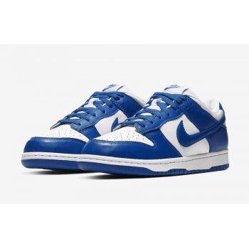 Boty Nízké tenisky Nike Dunk Low Kentucky White/Varsity Royal