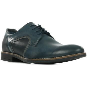 Boty Muži Šněrovací polobotky  & Šněrovací společenská obuv Redskins Luffa Modrá