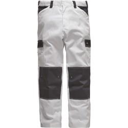 Textil Muži Cargo trousers  Dickies Pantalon  Everyday blanc/gris