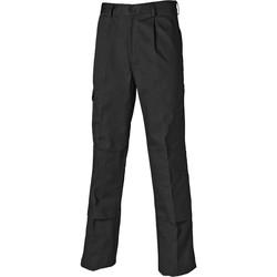 Textil Muži Cargo trousers  Dickies Pantalon  Redhawk Super noir