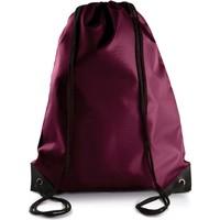 Taška Sportovní tašky Kimood Sac à dos rouge