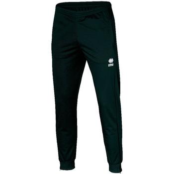 Textil Teplákové kalhoty Errea Pantalon  milo 3.0 noir