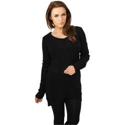 Textil Ženy Mikiny Urban Classics Sweatshirt femme Urban Classic long noir