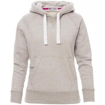 Textil Ženy Mikiny Payper Wear Sweatshirt femme Payper Tokyo gris