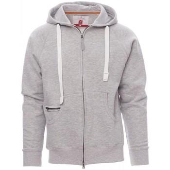 Textil Muži Mikiny Payper Wear Sweatshirt Payper Dallas+ gris