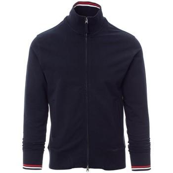 Textil Muži Mikiny Payper Wear Sweatshirt Payper Maverick 2.0 bleu marine