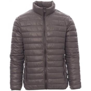 Textil Muži Prošívané bundy Payper Wear Veste Payper Informal gris