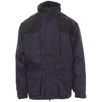 Textil Muži Bundy Payper Wear Veste Payper Ski bleu marine/noir