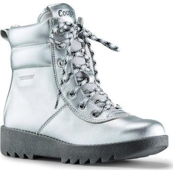 Boty Ženy Kotníkové boty Cougar Pax Leather 46