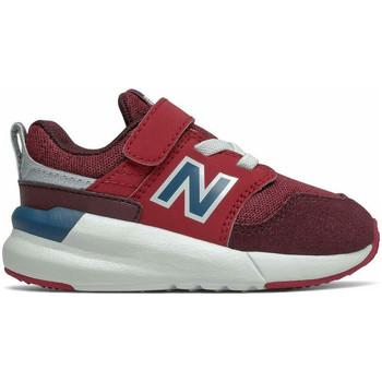 Boty Děti Nízké tenisky New Balance 009 CB1 Červená