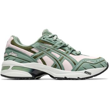 Boty Ženy Běžecké / Krosové boty Asics Chaussures femme  Gel-1090 beige/gris
