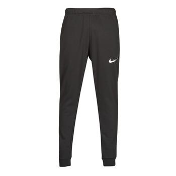 Textil Muži Teplákové kalhoty Nike DF PNT TAPER FL Černá