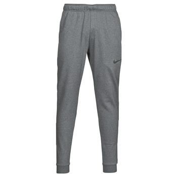 Textil Muži Teplákové kalhoty Nike DF PNT TAPER FL Šedá / Černá