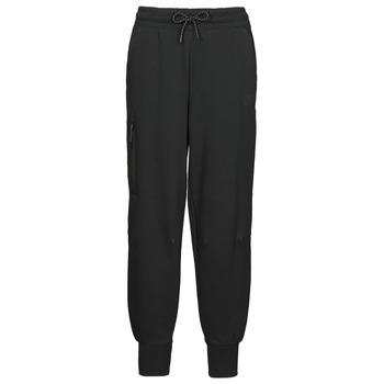 Textil Ženy Teplákové kalhoty Nike NSTCH FLC ESSNTL HR PNT Černá