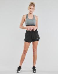 Textil Ženy Kraťasy / Bermudy Nike 10K 2IN1 SHORT Černá