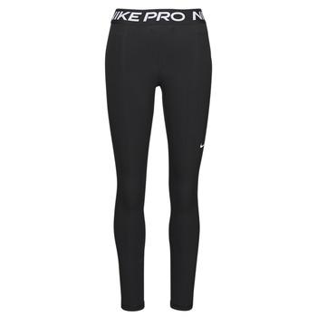 Textil Ženy Legíny Nike NIKE PRO 365 TIGHT Černá / Bílá