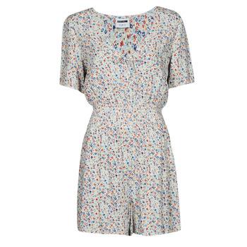 Textil Ženy Overaly / Kalhoty s laclem Noisy May NMASTA