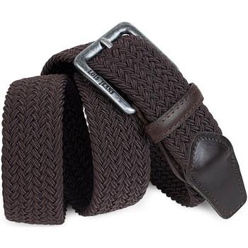 Textilní doplňky Pásky Lois Elastický pás firmy Tmavé browm
