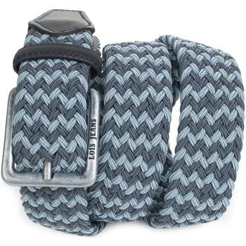 Textilní doplňky Pásky Lois Elastický Černá/šedá