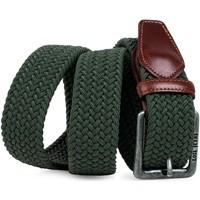 Textilní doplňky Pásky Lois Elastický pás firmy Zelené