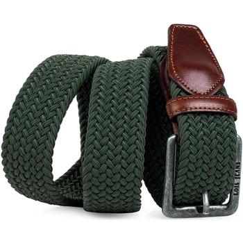 Textilní doplňky Pásky Lois Elastický Zelené