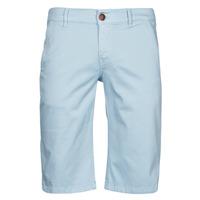 Textil Muži Kraťasy / Bermudy Yurban OCINO Modrá