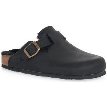 Boty Ženy Pantofle Bioline GUM NERO Nero