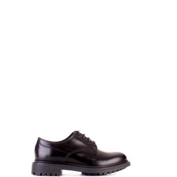Boty Muži Šněrovací polobotky  Manuel Ritz 2932Q504-203891 Černá