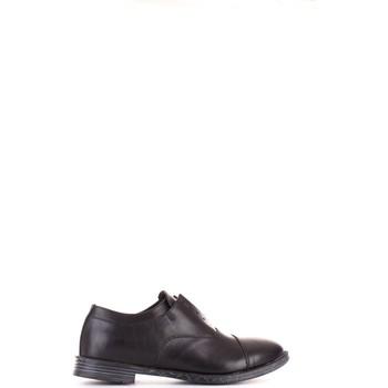 Boty Muži Šněrovací polobotky  Manuel Ritz 2932Q501-203889 Černá