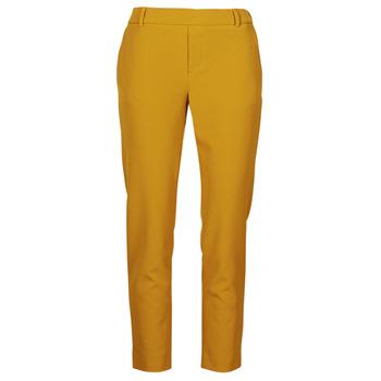 Textil Ženy Mrkváče Only ONLGLOWING Žlutá