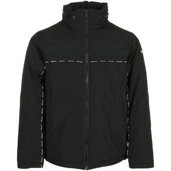 Textil Větrovky Champion Jacket Černá