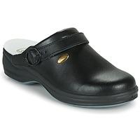Boty Ženy Pantofle Scholl NEW BONUS Černá