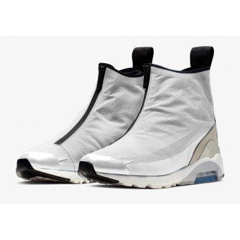 Boty Kotníkové tenisky Nike Air Max 180 High x Ambush White White/White-Pale Grey-Light Bone