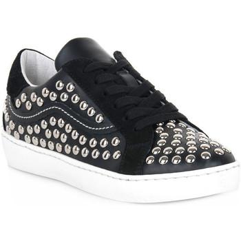 Boty Ženy Multifunkční sportovní obuv At Go GO 2308 GALAXY NERO Nero