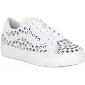 Boty Ženy Multifunkční sportovní obuv At Go GO 2493 GALAXY BIANCO Bianco