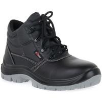 Boty Muži Kotníkové boty U Power SAFE RS S3 SRC Nero