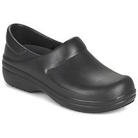 Boty Ženy Pantofle Crocs NERIA PRO II CLOG W Černá