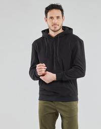 Textil Muži Svetry Schott PLHOOD20 Černá